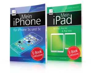 Mein iPhone Mein iPad