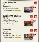 Michelin Restaurants 3