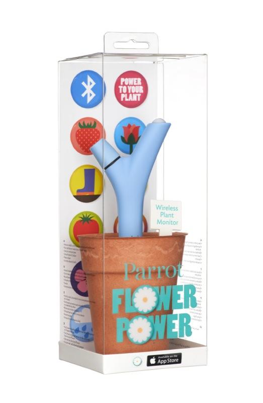 Parrot Flower Power 2