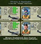 Sid Meier's Ace Patrol: Pacific Skies - Piloten