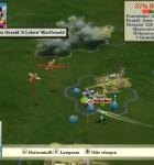 Sid Meier's Ace Patrol: Pacific Skies - Schlachtfeld