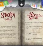 Sorcery! 2 4