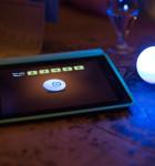 Sphero 2.0 leuchtet bunt