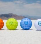 Sphero 2.0 in der Wüste