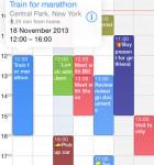 Week Calendar 1