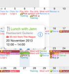 Week Calendar 4
