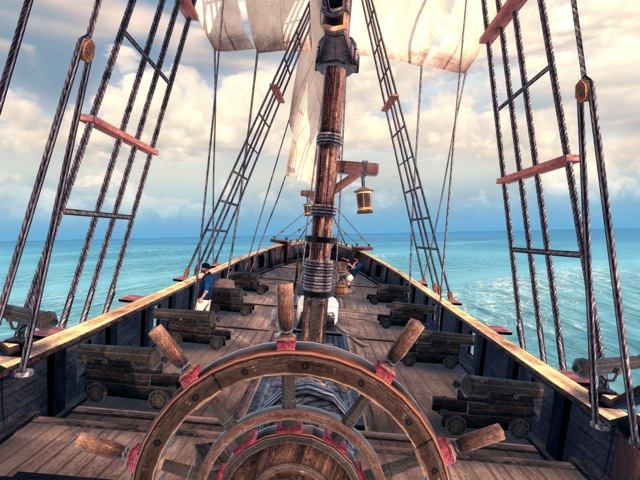 Assassin's Creed Pirates: See-Abenteuer zum reduzierten Preis laden