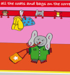 Bo geht in den Kindergarten
