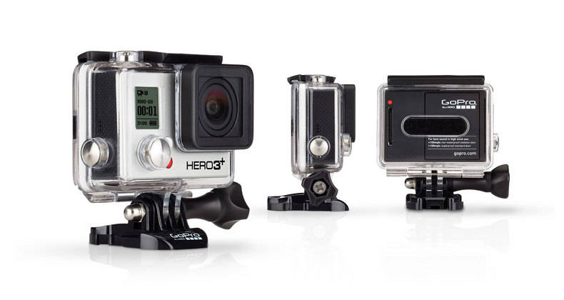 gopro hero3 ein erfahrungsbericht der action kamera mit. Black Bedroom Furniture Sets. Home Design Ideas
