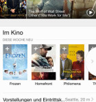 IMDb iPhone