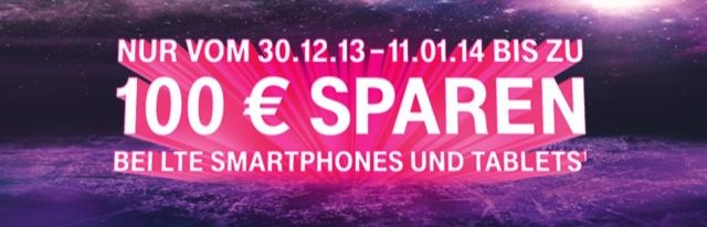 LTE Aktion Telekom