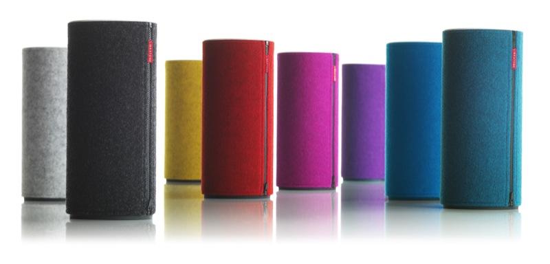 Libratone Zipp Farben