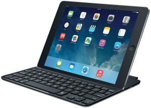 Logitech Ultrathin iPad Air