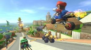 Mario Kart 8 Nintendo