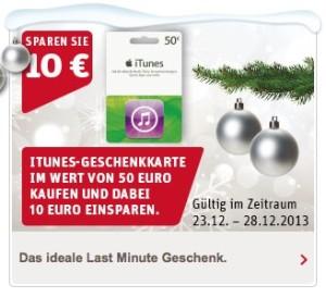 Rewe iTunes