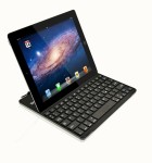 Sharon Apple iPad 4 Ultrathin Keyboard Cover