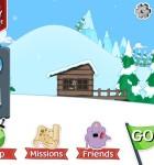 Ski Safari Adventure Time 1