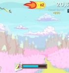 Ski Safari Adventure Time 4