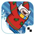 Ski Safari Adventure Time Icon