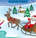 WeihnachtsApp
