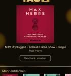 12 Tage Geschenke Max Herre