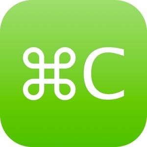 Command-C Icon
