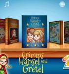 Grimms Sammlung Hauptmenü