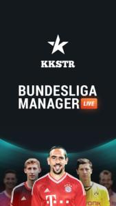 KKSTR Bundesliga Manager