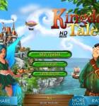 Kingdom Tales 1