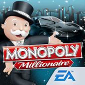 Monopoly Millionaer Icon