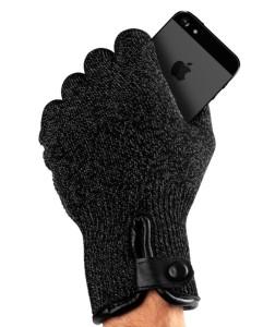 Mujjo Handschuhe doppel