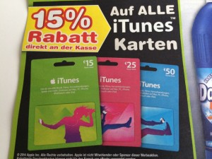 Netto iTunes