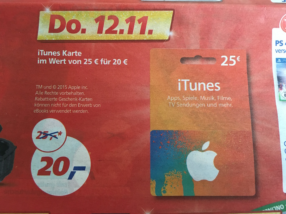 Real iTunes 25
