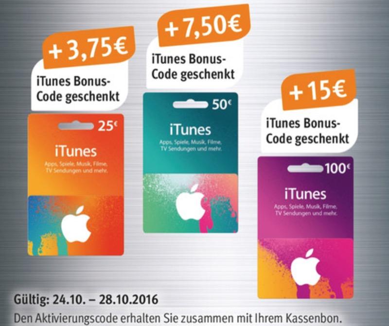 Rossmann iTunes