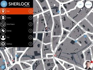 Sherlock The Network 1
