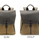 Staad BackPack - Size Comparison