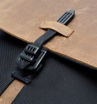 Staad BackPack - Close-up of Clasp