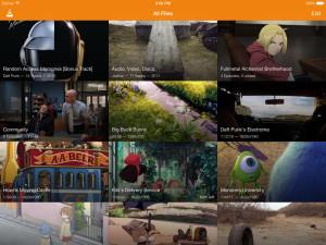 VLC Player iOS