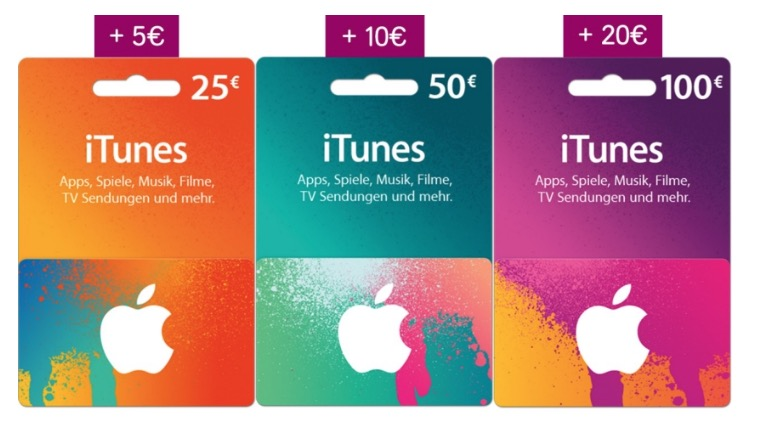 iTunes Aral