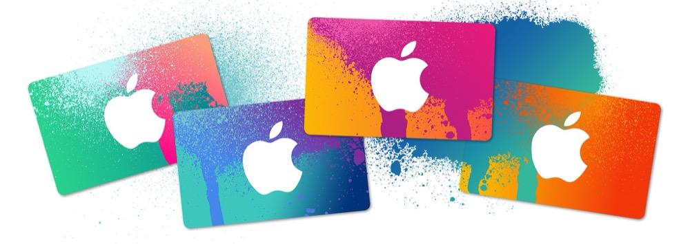 iTunes-Karten-1