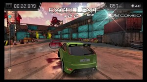 ACR DRIFT - Screenshot 2