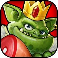 Dungelot 2: Puzzle-Spiel mit RPG-Elementen neu für iOS