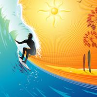 Endless Surf: Auf der Suche nach der perfekten Welle