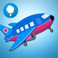Meine 1. App - Flughafen