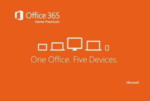 Microsoft Office für iPad bald im App Store?