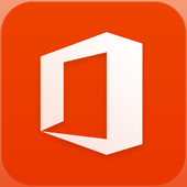 Microsoft Office 365 Icon
