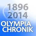 Olympia-Chronik Icon