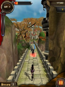 Running Quest