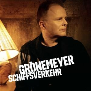Schiffsverkehr von Herbert Groenemeyer