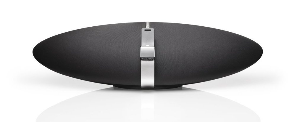 Zeppelin Air Bowers Wilkins